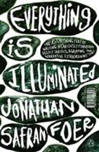 Picture of Everything is Illuminated