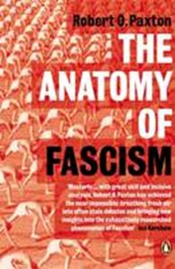 Picture of Anatomy of Fascism