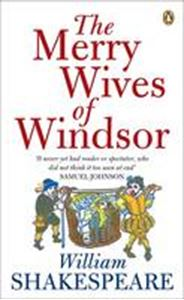 """Picture of """"Merry Wives of Windsor"""", The"""