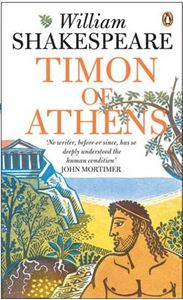 Picture of Timon of Athens