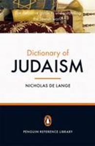 Picture of Dictionary of Judaism