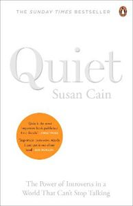 Picture of Quiet:The power of introverts in a world that can't stop talking