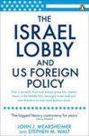Picture of Israel Lobby and US Foreign Policy