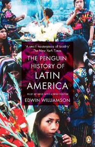 Picture of Penguin History Of Latin America