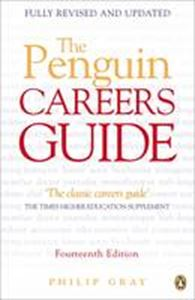 Picture of Penguin Careers Guide