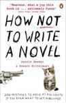 Picture of How NOT to Write a Novel