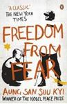 Picture of Freedom from Fear - Aung San Suu Kyi