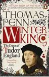 Picture of Winter King: The Dawn of Tudor England