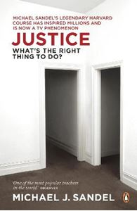 Picture of Justice: What's the right thing to do?