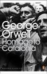 Picture of Homage to Catalonia