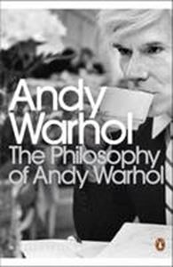 Picture of Philosophy of Andy Warhol