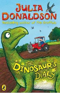 Picture of Dinosaur's Diary
