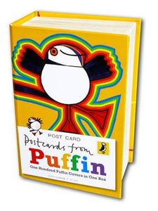 Picture of Postcards from Puffin