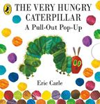 Picture of Very Hungry Caterpillar: a Pull-out Pop-up