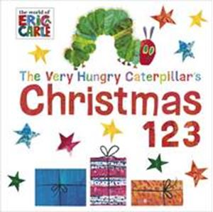 Picture of Very Hungry Caterpillar's Christmas 123