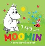 Picture of I Spy with Moomin