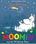 Picture of Moomin and the Wishing Star