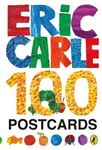 Picture of Eric Carle: 100 Postcards