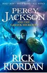 Picture of Percy Jackson and the Greek Heroes