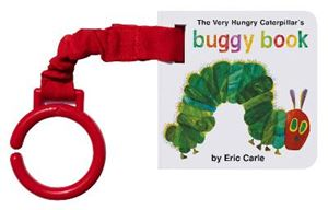 Picture of Very Hungry Caterpillar's Buggy Book