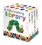 Picture of Little Learning Library: Very Hungry Caterpillar Collection