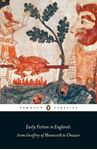 Picture of Early Fiction in England;  From Geoffrey of Monmouth to Chaucer