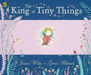 Picture of King of Tiny Things