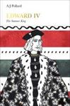 Picture of Edward IV (Penguin Monarchs): The Summer King
