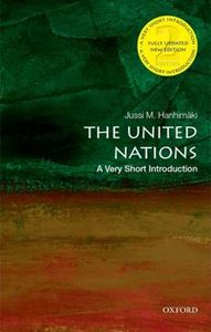 Picture of United Nations: A Very Short Introduction 2ed