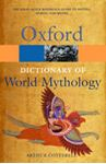 Picture of Oxford Dictionary of World Mythology