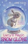 Picture of Lucy's Magic Snow Globe