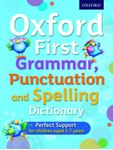 Picture of Oxford First Grammar, Punctuation and Spelling Dictionary