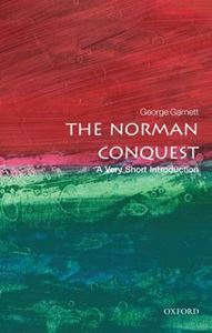 Picture of Norman Conquest: A Very Short Introduction