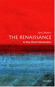 Picture of Renaissance: A Very Short Introduction