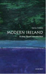 Picture of Modern Ireland: A Very Short Introduction