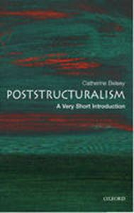 Picture of Poststructuralism: A Very Short Introduction
