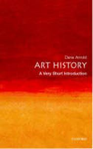 Picture of Art History: A Very Short Introduction