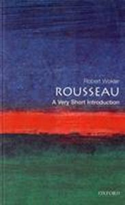 Picture of Rousseau: A Very Short Introduction