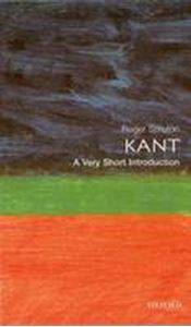 Picture of Kant: A Very Short Introduction