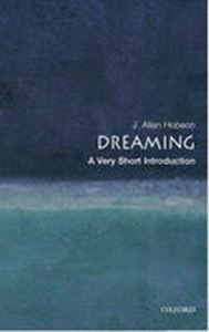 Picture of Dreaming: A Very Short Introduction
