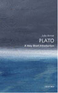 Picture of Plato: A Very Short Introduction
