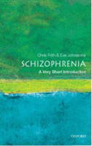 Picture of Schizophrenia: A Very Short Introduction