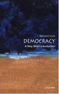 Picture of Democracy: A Very Short Introduction
