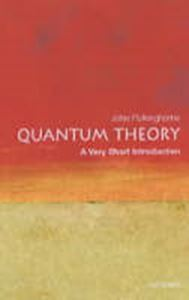 Picture of Quantum Theory: A Very Short Introduction