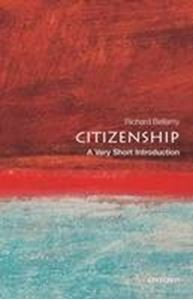 Picture of Citizenship: A Very Short Introduction