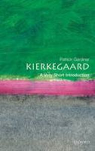 Picture of Kierkegaard: A Very Short Introduction