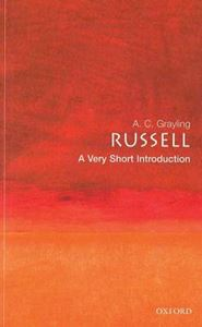 Picture of Russell: A Very Short Introduction