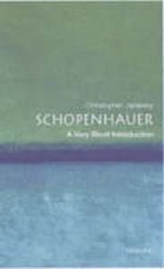 Picture of Schopenhauer: A Very Short Introduction