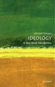 Picture of Ideology: A Very Short Introduction