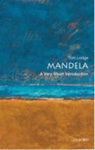 Picture of Nelson Mandela: A Very Short Introduction